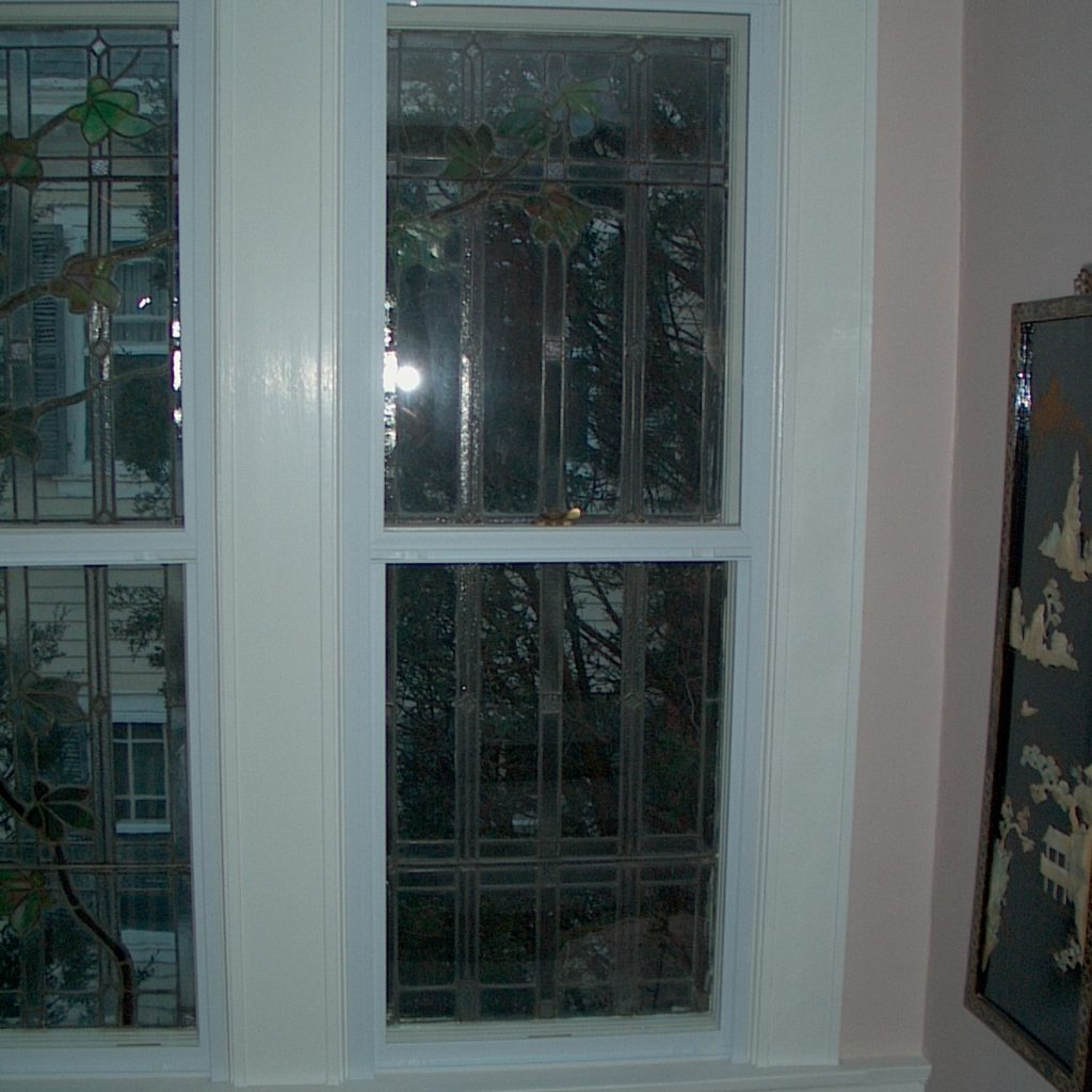 storm window porch seal panels multiple panel configuration climate insert thermal interior projects screened