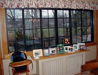 Interior Storm Windows, Inside Storm Windows, Replacement